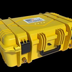 Фото 11 - Аккумулятор лодочный 12V 208Ah LiFePO4 Защищён..