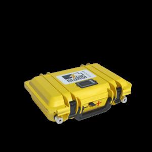 Фото 19 - Аккумулятор лодочный 12V 50Ah LiFePO4 Защищён..