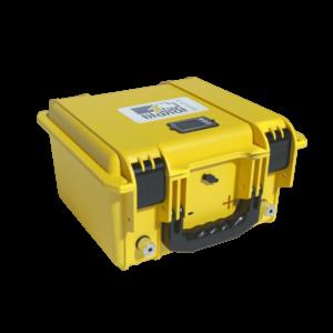 Фото 12 - Аккумулятор лодочный 12V 104Ah LiFePO4 Защищён. (USB).