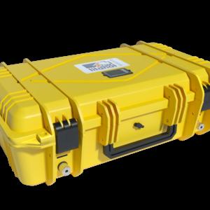 Фото 8 - Аккумулятор лодочный 36V 104Ah LiFePO4 3-х канал. Защищён..