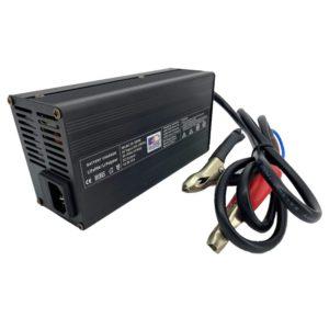 Фото 5 - Зарядное устройство LiFePO4 36V 10A.