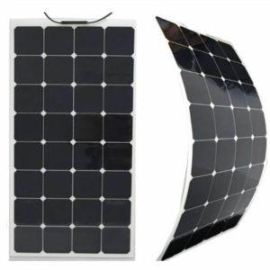 Фото 4 - Гибкая солнечная панель SGT 100Вт.