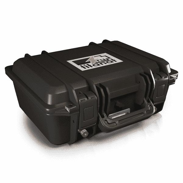 Фото 2 - Аккумулятор 12V 20Ah Защищённый.