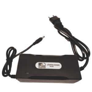 Фото 2 - Зарядное устройство LiFePO4 12V 10A.