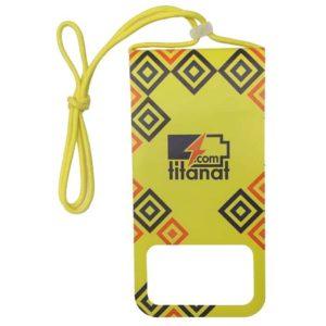 Фото 3 - Чехол для смартфона герметичный.