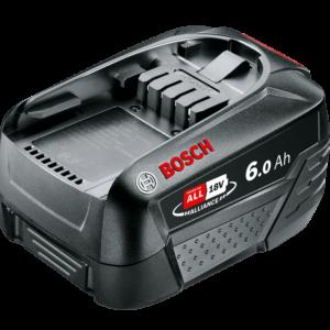 Фото 5 - Аккумулятор Bosch 18V 6.0Ah.