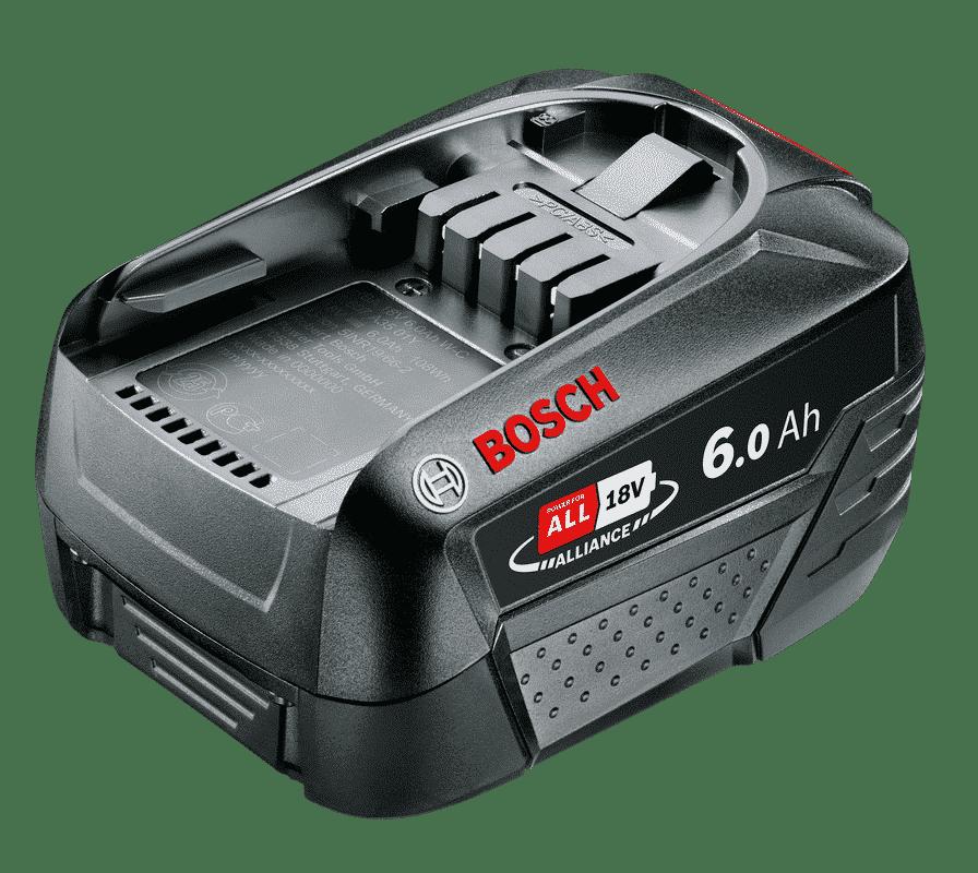Фото 1 - Аккумулятор Bosch 18V 6.0Ah.