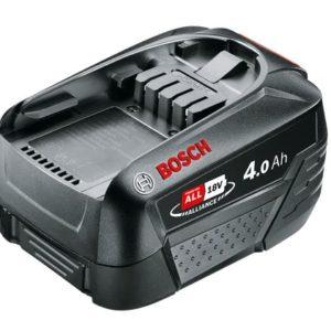 Фото 10 - Аккумулятор Bosch 18V 4.0Ah.