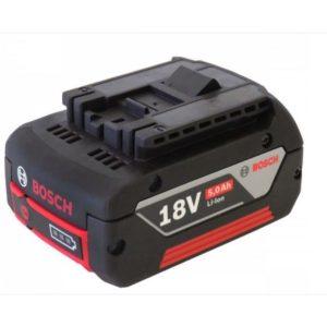 Фото 15 - Аккумулятор Bosch 18V 5.0Ah.