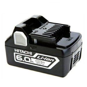 Фото 5 - Аккумулятор Hitachi 18V 6.0Ah.