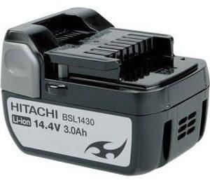 Фото 5 - Аккумулятор Hitachi 14.4V 3.0Ah.