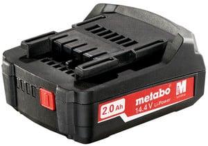 Фото 4 - Аккумулятор  Metabo 14.4V 2.0Ah.