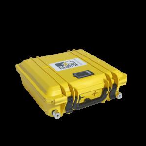 Фото 18 - Аккумулятор лодочный 12V 40Ah LiFePO4 Защищён..